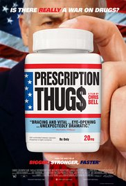 Watch Full Movie :Prescription Thugs (2015)