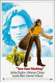 Watch Full Movie :Two-Lane Blacktop (1971)