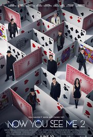 Watch Full Movie :Now You See Me 2 (2016)