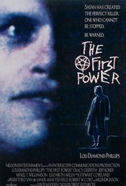 Watch Full Movie :The First Power (1990)