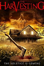 Watch Full Movie :The Harvesting (2015)