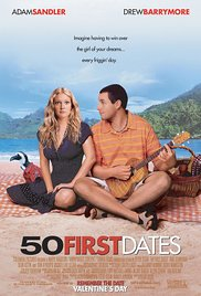 Watch Full Movie :50 First Dates (2004)