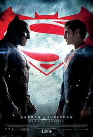 Watch Full Movie :Batman v Superman: Dawn of Justice (2016)