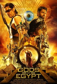 Watch Full Movie :Gods of Egypt (2016)