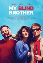 Watch Full Movie :My Blind Brother (2016)