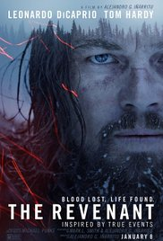 Watch Full Movie :The Revenant (2015)