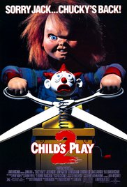 Watch Full Movie :Chucky 2 - Childs Play 2 (1990)