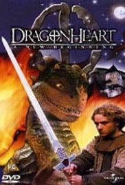 Watch Full Movie :Dragonheart: A New Beginning 2000