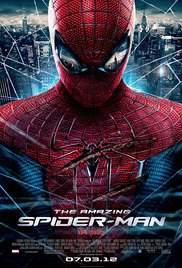Watch Full Movie :The Amazing Spider Man (2012)