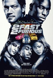 Watch Full Movie :Fast and Furious 2 2003