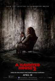 Watch Full Movie :A Haunted House 2 (2014)