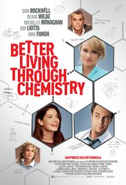 Watch Full Movie :Better Living Through Chemistry 2014