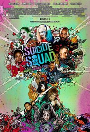 Watch Full Movie :Suicide Squad (2016)