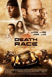 Watch Full Movie :Death Race (2008)