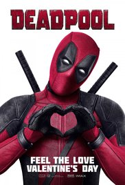 Watch Full Movie :Deadpool (2016)