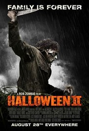 Watch Full Movie :Halloween II 2009