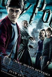 Watch Full Movie :Harry Potter and the HalfBlood Prince 2009