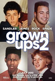 Watch Full Movie :Grown Ups 2 (2013)