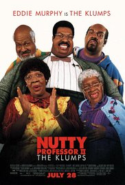 Watch Full Movie :Nutty Professor II: The Klumps (2000)