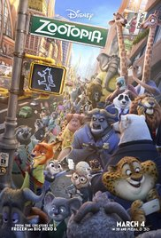 Watch Full Movie :Zootopia (2016)