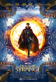 Watch Full Movie :Doctor Strange (2016)