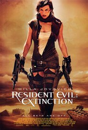 Watch Full Movie :Resident Evil: Extinction (2007)