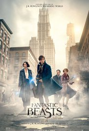 Watch Full Movie :Fantastic Beasts and Where to Find Them (2016)