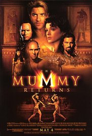 Watch Full Movie :The Mummy Returns 2001