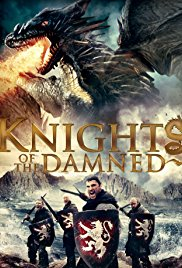 Watch Full Movie :Knights of the Damned (2017)