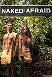 Watch Full Tvshow :Naked and Afraid (2013)