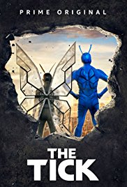 Watch Full Tvshow :The Tick (2017)
